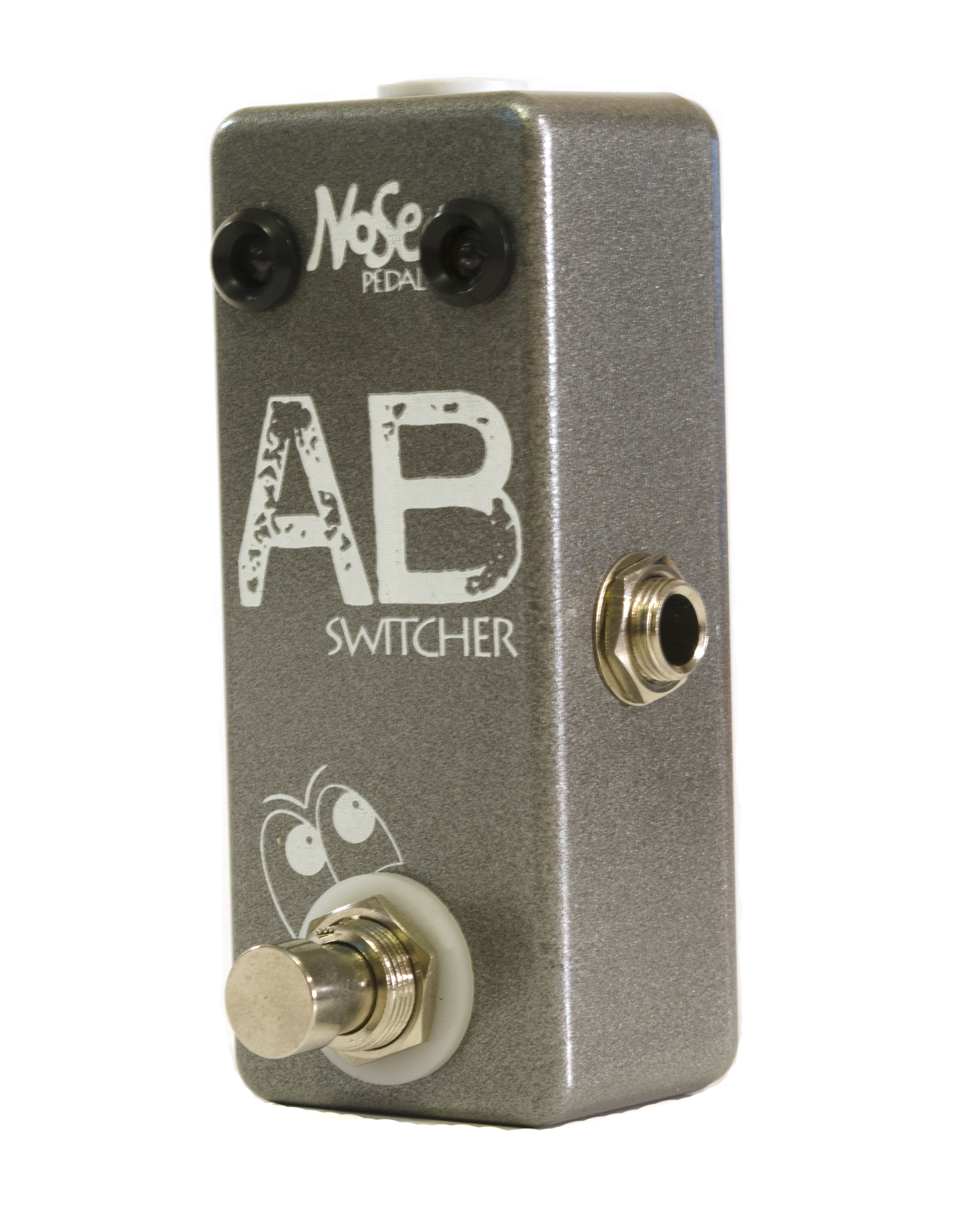 ab switch box nosepedal and westminster effects guitar pedals. Black Bedroom Furniture Sets. Home Design Ideas