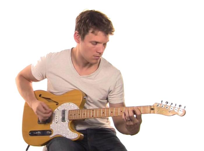Jason Houtsma (Worship Artistry)
